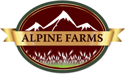 Alpine Farms Home